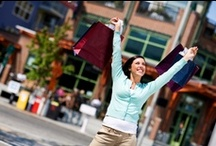 Gwinnett...A shopper's Paradise! / Shopping in and around Gwinnett County, GA