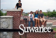 Suwanee, GA / Suwanee, GA one of Gwinnett's great cities! Town Center Park offers top-rated events and activities all year! Shopping, dining, arts and more!
