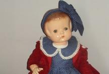 Poupées / Dolls / Ma petite Collection de Poupées et d'autres qui me font rêver +++