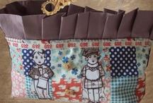 Petite couture # Sewing / Des envies de couture...