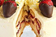Baking / by Melissa Jochems