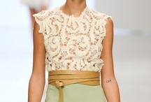 Fashion / by Jacqueline Cormier-Ngo