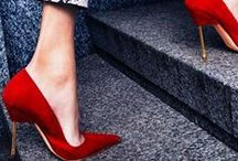 Footwear fashion