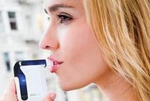 BACtrack Mobile / Photos and videos of the new BACtrack Mobile Breathalyzer - find out more at www.bactrack.com/mobile.