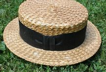 Hat tricks..! Like.. / My hats collection / by Eckal Tampan