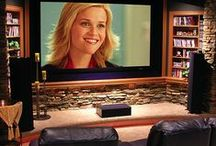 TVs in home decor / The best big screen tvs by popular demand