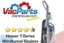 Vacuum Reviews / We write some vac reviews on occasion. Take a look if you're thinking about buying!