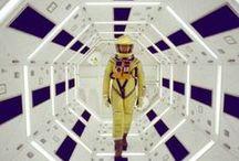 SF Movie / TV Show / by choco69
