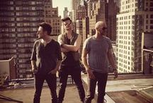 The Script / Scripette for life! 20th March 2013 I saw them live ♡ My heroes