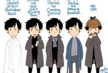 BBC Sherlock / Awaiting series 3, suffering from reichenfeels & going insane