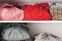 An organised life