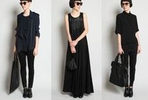 [ OUTFITS ] / Outfits found on pinterest that i find lovely!
