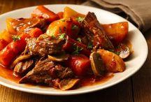 Recipes: Crock-Pot