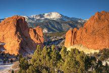 My Colorado Home - Colorado Springs