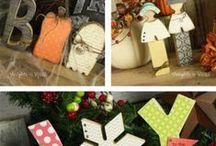 DIY Crafts and Ideas / DIY crafts and ideas