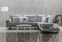 Καναπέδες idhome / Το idhome με γνώμονα το μοντέρνο design επιλέγει & σας προτείνει τους ιδανικούς καναπέδες στις καλύτερες τιμές