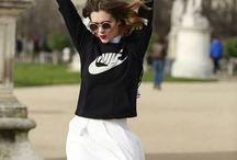 Stil / Kläder jag vill ha eller bara snygga outfits på coola personer