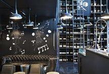Cafe / Restaurant / by choco69