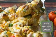 Mexican Recipes / This board is all about Mexican food--My favorite
