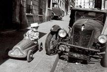 Foto | Doisneau, Robert (1912-1994) / by Dick Verroen