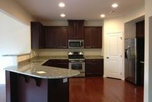 """Ryan Homes building / We are building a home and I am sharing the experience - Flooring, colors and upgrades -  """"OH MY"""""""