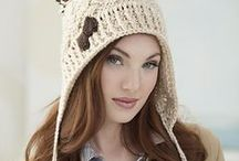 Crochet / All things crochet! There are some links to patterns here as well!