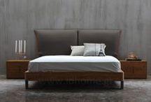 Κρεβάτια idhome / Έπιπλα κρεβατοκάμαρας, σετ κρεβατοκάμαρας, bed design, bedroom | idhome design