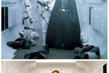 Star Wars / ❤️