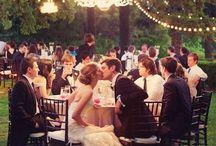 Inspo bröllop
