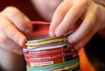 CHILD DEVELOPMENT - fine & gross motor skills