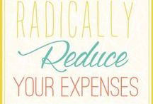 Budgeting / Budgeting and working from home.