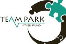 Team Park Fitness Studio / Fitness & Golf  Studio www.teampark.kr T 82-2-3016-4678 Seoul, Korea