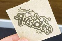 Clamelot Guitar Box