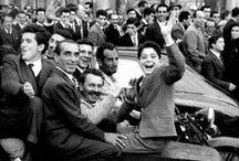Foto | Sellerio, Enzo (1924-2012) / by Dick Verroen