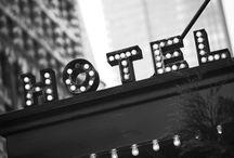 HeartBreakHotel / HeartBreak & Hotels of course ..
