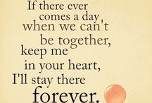 FOR MY LOVE