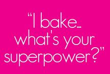 Cakes&BakesCoffeeTarts / SweetsForMySweets