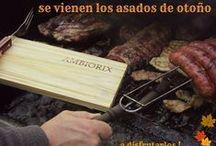 CARNICERÍAS DE ARGENTINA EN LOCOS X LA PARRILLA / Aquí vas a encontrar las direcciones de las mejores carnicerías de la Argentina para que compres la mejor carne y no te vendan gato por liebre.