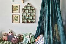 kidsroom / Inspiration for kidsrooms