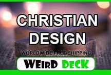 Christian Jewelry & Design / Christian Bracelet, Christian Necklace, Christian Phone Case, Christian Ear Piece