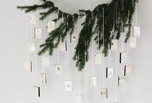 christmas DIY / I love Christmas <3 a collection of ideas