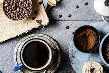 [ COFFEE IS LOVE]