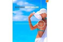 Best Seller Books / by Hiram Atwell