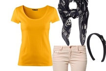 Fashion weekday / For weekdays