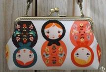 Táskák & pénztárcák - Bags & Purses