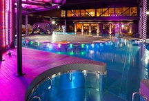 Our beautiful spas