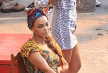 African Fashion & Culture