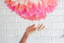 crαftѕ & díч / Crafts and DIY that I want to try! / by Melanie