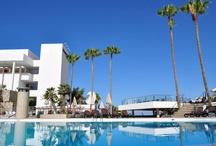 Sunny Gran Canaria