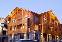 Quality holiday houses
